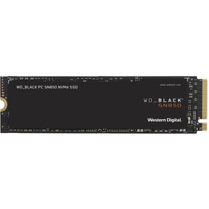 500GB WD BLACK NVME SSD PCIE M.2 2280