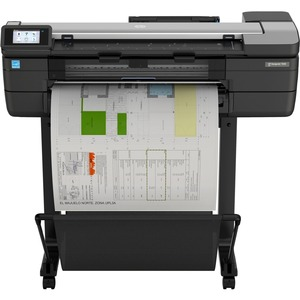 DESIGNJET T830 24IN MFP PRINTER