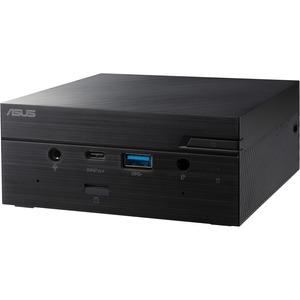 Asus PN50-BBR065MD Desktop Computer - AMD Ryzen 5 4500U Hexa-core (6 Core) DDR4 SDRAM - Mi