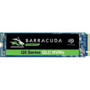 Seagate BarraCuda ZP2000CV3A001 2 TB Solid State Drive - M.2 Internal - PCI Express NVMe