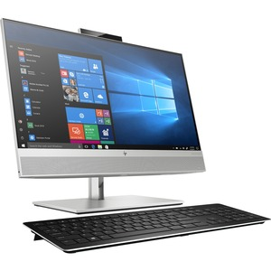 HP EliteOne 800 G6 All-in-One Computer - Intel Core i7 10th Gen i7-10700 Octa-core (8 Core) 2.90 GHz - 16 GB RAM DDR4 SD