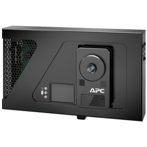 APC by Schneider Electric NetBotz Room Monitor 755 (with 120/240V PoE Injector)