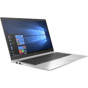HP EliteBook 845 G7 14inNotebook - Full HD - 1920 x 1080 - AMD Ryzen 5 PRO 4650U Hexa-cor