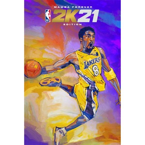 Microsoft 2K NBA 2K21 Mamba Forever Edition - Sports Game - Electronic - E (Everyone) Rati