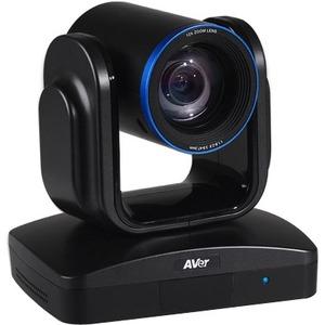 AVer CAM520 Video Conferencing Camera - 2 Megapixel - 60 fps - Black - USB 2.0 - 1920 x 10