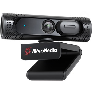 AVerMedia CAM 315 Webcam - 2 Megapixel - 60 fps - USB Type A - 1920 x 1080 Video - CMOS Se