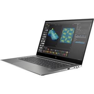 HP ZBook Studio G7 15.6inMobile Workstation - Intel Core i9 (10th Gen) i9-10885H Octa-cor