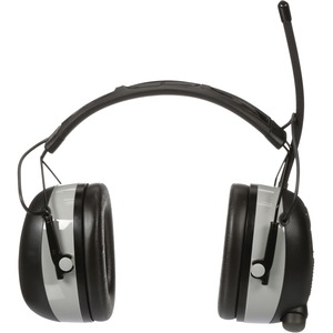 WorkTunes Connect + AM/FM Hearing Protector Headphone