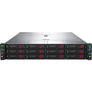 HPE Apollo 4200 G10 2U Rack Server - 2 x Intel Xeon Silver 4214R 2.40 GHz - 128 GB RAM HDD