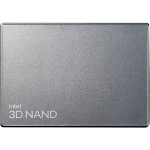 Intel D7-P5510 3.84 TB Solid State Drive - 2.5inInternal - U.2 (SFF-8639) NVMe (PCI Expre