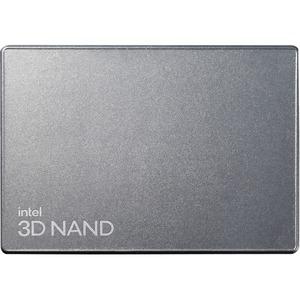 Intel D7-P5510 7.68 TB Solid State Drive - 2.5inInternal - U.2 (SFF-8639) NVMe (PCI Expre