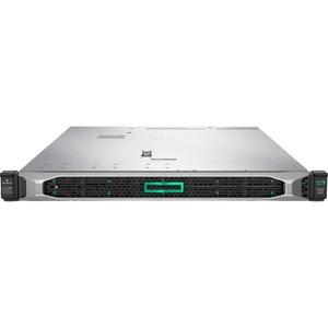 HPE ProLiant DL360 G10 1U Rack Server - 1 x Intel Xeon Silver 4210R 2.40 GHz - 32 GB RAM H