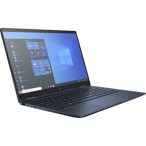 HP Elite Dragonfly G2 13.3inTouchscreen 2 in 1 Notebook - Full HD - 1920 x 1080 - Intel C