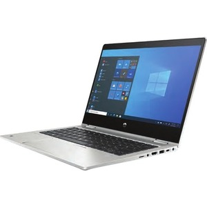 HP ProBook x360 435 G8 13.3inTouchscreen 2 in 1 Notebook - AMD Ryzen 3 5400U 2.60 GHz - 8