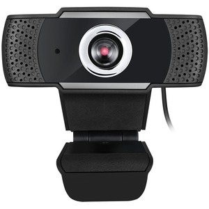 Cybertrack H4 - High resolution desktop webcam 1080P - 1080P Manual Focus High Definition