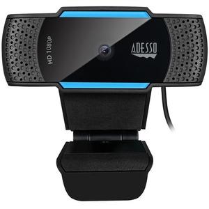 Cybertrack H5 - 1080P Auto focus high resolution desktop webcam with H.264 data compressio