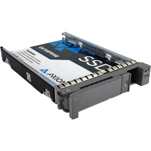 Axiom EP450 3.84 TB Solid State Drive - 2.5inInternal - SAS (12Gb/s SAS) - Server Device