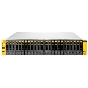 HPE 3PAR 8400 2-node Special Storage Base with All-inclusive Single-system Software - 2 No