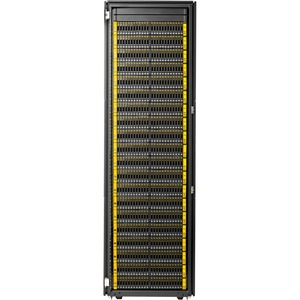 HPE 3PAR 8400 Special Upgrade Node Pair with All-inclusive Single-system Software - 24 x H
