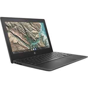 HP Chromebook 11 G8 EE 11.6inRugged Chromebook - HD - 1366 x 768 - Intel Celeron N4020 Du