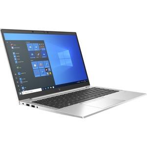 HP EliteBook 845 G8 14inTouchscreen Rugged Notebook - Full HD - 1920 x 1080 - AMD Ryzen 5