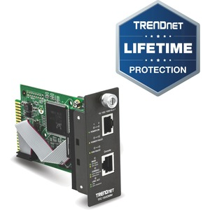 TRENDnet TFC-1600MM Management Module - Large