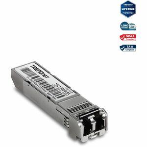 TRENDnet TEG-MGBSX Multi-mode Mini GBIC Module - 1 x 1000Base-SX