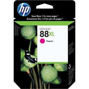 HP INC. - INK 88 LARGE MAGENTA INK CARTRIDGE F/ OFFICEJET PRO K550 SERIES