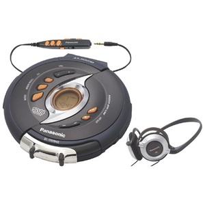 SHOCKWAVE SLSW945K CD Player