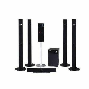 HT-P1200 Premium Home Theater System