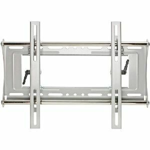 Universal Flat Panel Plasma TV Tilt Wall Mount