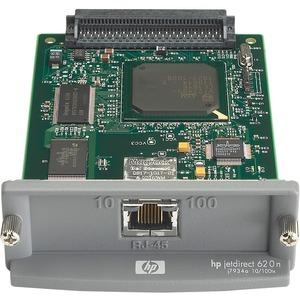 HP Jetdirect 620N Ethernet Print Server