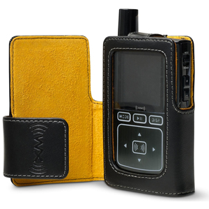 Belkin Folio Case for Helix and inno - Slide Insert - Leather - Citron