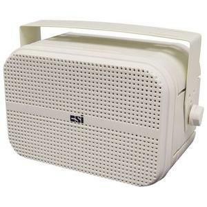 SP-250W Weatherproof Speaker