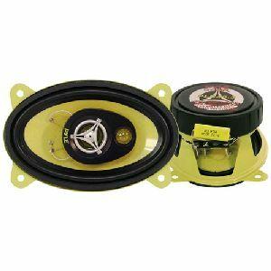Pyle Gear X PLG46.3 Speaker - Large