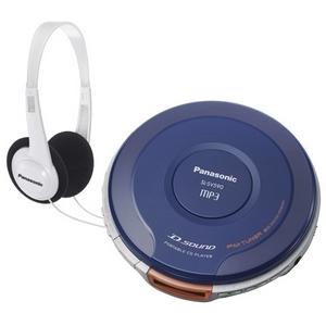 SL-SV590P-A CD Player