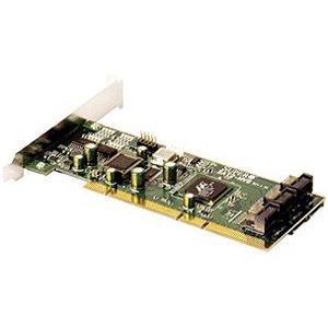 Supermicro 8-Port Serial ATA Card - 8 x 7-pin SATA Serial ATA/300 Serial ATA Internal