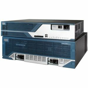 Cisco 3800 3845 Router CISCO3845-RF - Large