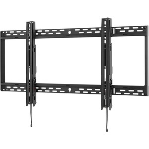 SMARTMOUNT F/46-90 PANEL SCRNS-BLK