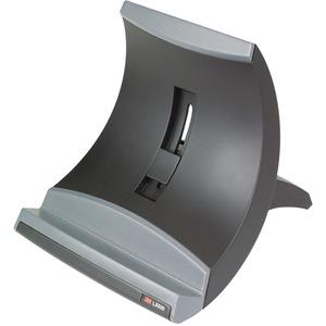 3M Ergonomic Vertical Notebook Computer Riser - 8.8inHeight x 7.8inWidth x 6.4inDepth -