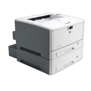 HP Laserjet 5200DTN Printer - 35PPM 1200X1200DPI USB 2.0 Ethernet 512MB