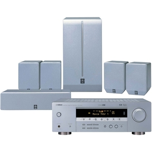 YHT270 Home Theatre System