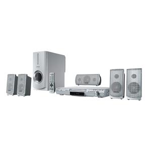 SC-HT335EG-S Home Theater System