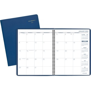 At-A-Glance Fashion Monthly Planner - Monthly - 1 Year - January 2020 till December 2020 - 1 Month Double Page Layout - 6 7/8