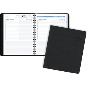 At-A-Glance Daily Action Planner Appointment Book - Julian Dates - Daily - January 2022 till December 2022 - 8:00 AM to 6:00 PM - Hourly - 1 Day Single Page Layout - 6 7/8