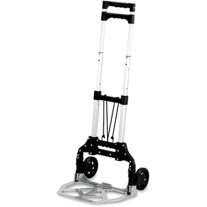 Safco Stow-Away Hand Truck (Price Per Each Piece) 4049NC
