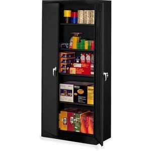 Tennsco Full-Height Deluxe Storage Cabinet - 36