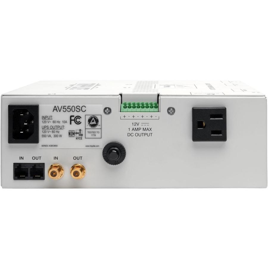 Apc Ups Reset Button