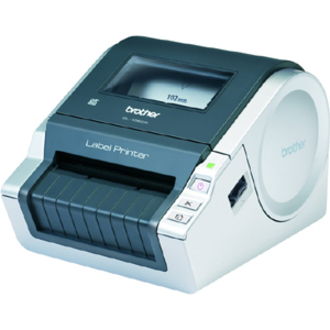 Brother P-Touch QL-1060N Direct Thermal Printer - Label Print