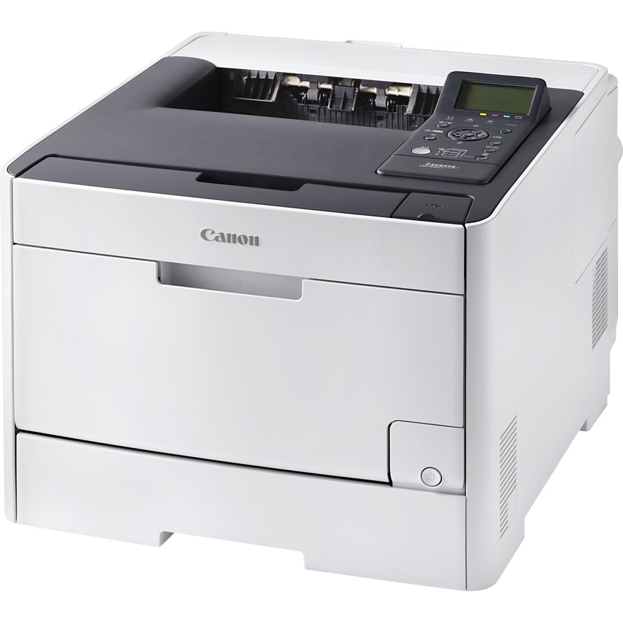 Canon i-SENSYS LBP7680CX Laser Printer - Colour - 9600 x 600 dpi Print - Plain Paper Print - Desktop
